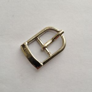 Metal Pin Buckle for Shoes, Watches and Belts pictures & photos