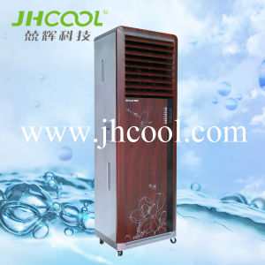 Specially Design Vertical Type Portable Air Cooler with Certification pictures & photos
