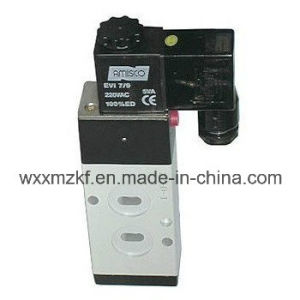 Alpha Solenoid Valve pictures & photos