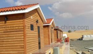 Quacent Csip Prefab House for Hot Desert in Dubai-2