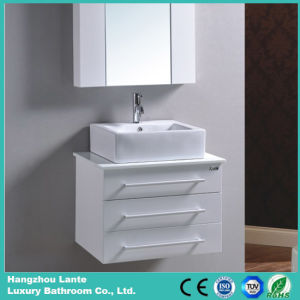 High Quality MDF Luxury Bath Cabinet (LT-C049) pictures & photos