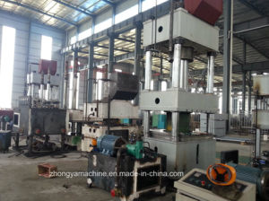 Hydraulic Press Machine Forming Press Machine Y32-500t pictures & photos