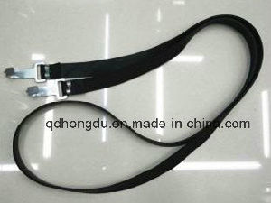 Factory Hot Sale Elastic Rubber Rope with Metal Hook pictures & photos