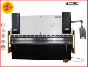 Wc67y-63t/3200 E21 Torsion Bar Synchro Bending Machine pictures & photos