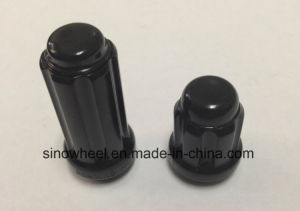 6 Point Spline Lug Nuts pictures & photos
