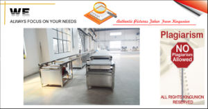 Chocolate Drops Casting Machine (K8016021) pictures & photos