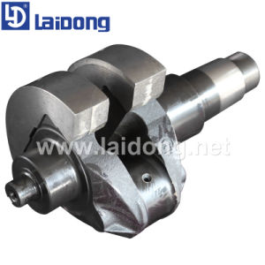 Diesel Engine Parts Crankshaft pictures & photos