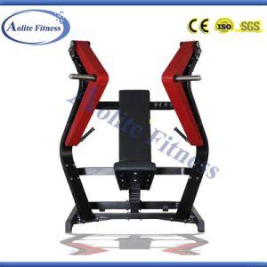 Hammer Strength Chest Press Machine (ALT-5012) pictures & photos