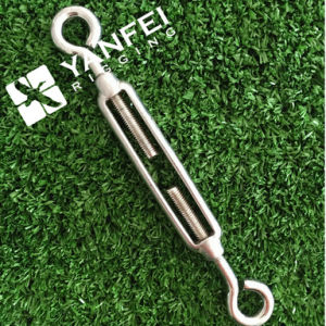 AISI316 Rigging Screw Turnbuckle with Eyes pictures & photos