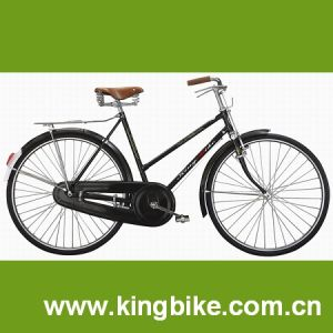 """28""""Heavy-Duty Icycle for Lady (KB-CY-10)"""