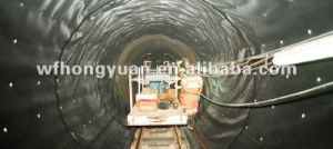 PVC Tunnel Waterproofing Membrane pictures & photos