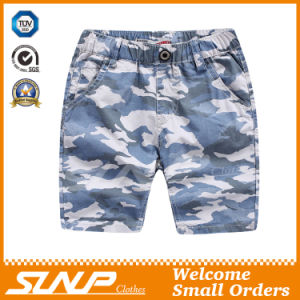 100% Cotton Shorts Pants in Children Clothing pictures & photos