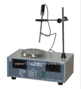 85-2b Magnetic Mixer, Laboratory Digital Magnetic Stirrer pictures & photos