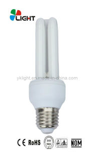 2u 9mm 11W Energy Saving Lamp