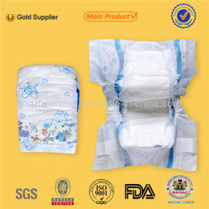 Wholesale Super Dry Sleepy Baby Disposable Diapers (A-CAD) pictures & photos