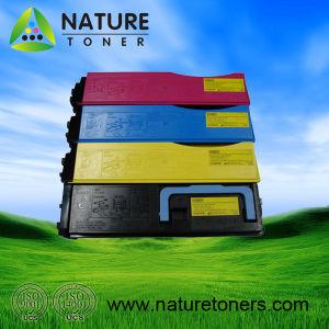Color Toner Cartridge TK-550/551/552/553/554/555 for Kyocera Fs-C5200dnf Printer pictures & photos