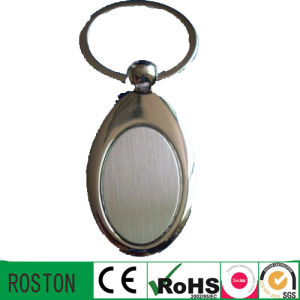 Promotion Custom Logo Metal Souvenir Gift Keychain pictures & photos