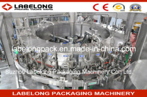 3000bph Automatic Carbonated Soft Drink Bottling Plant/Equipment pictures & photos