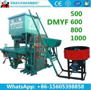 Interlocking Brick Machine Dmyf1000