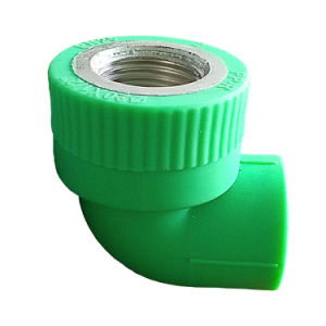PPR Pipe Fittings with High Quality / DIN Standard pictures & photos
