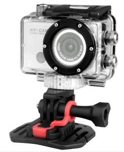 Full HD 1080P Digital Sport Camera WiFi Waterproof Video Camera