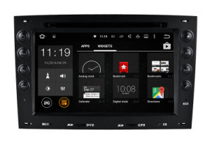 Factory Price Hl-8741 Android5.1 for Renault Megane Car DVD GPS Navigation pictures & photos