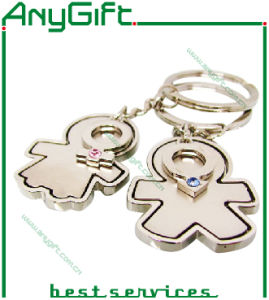 Metal Keyring with Customized Size and Logo 38 pictures & photos