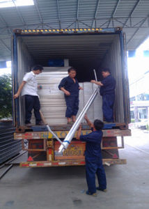 Customized Good Price Painting Spray Booth for Sale pictures & photos