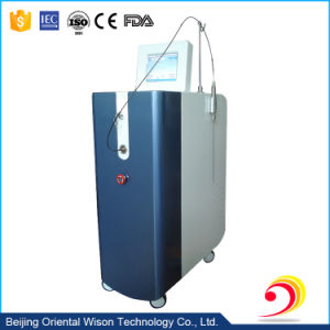 Vertical YAG Laser Lipolysis Machine pictures & photos
