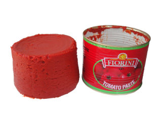 Tomato Paste for Turkey 210g pictures & photos