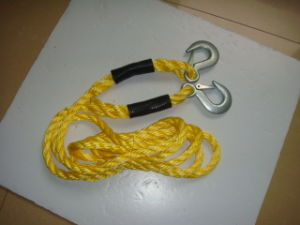 3-5 Tons Good Quality Tow Rope pictures & photos