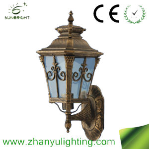 IP33 Outdoor Lamp in Wall pictures & photos