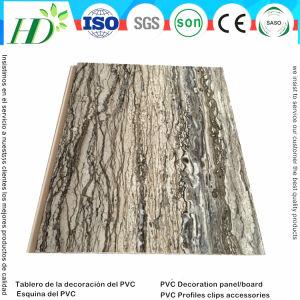 250mm*8mm 2.6kg/2.7kg/2.8/2.9kg/3.0kg/3.2kg Qualified Panel De PVC PVC Ceilings Panel for Interior Decoration (RN-12) pictures & photos
