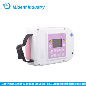 Portable Handheld Intraoral Digital Xray Dental Unit pictures & photos