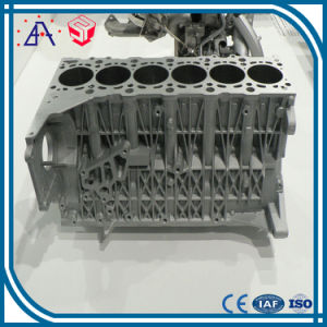 High Precision OEM Custom Aluminum Die Casting Pan (SYD0060) pictures & photos
