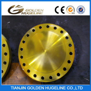 ANSI 150lbs Carbon Steel Blind Flange pictures & photos