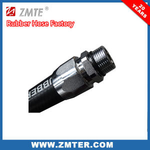 Zmte Fuel Dispenser Gas Stand Hose pictures & photos