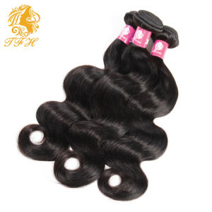 100% Brazilian Virgin Human Hair Factory Price pictures & photos