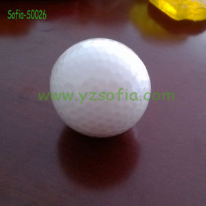 Golf Spherical Hotel Soap