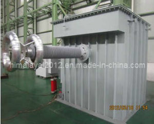 Variable Frequency Resonant Test System for Super Long Cable on Site Testing