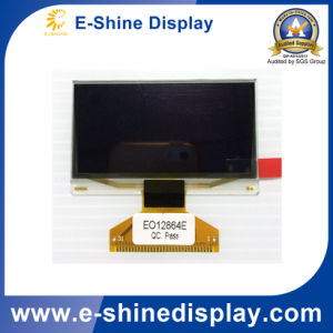 2.4 inch high brightness/full view angle/ low consumption OLED pictures & photos