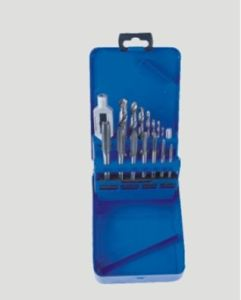 15 Piece DIN Tap and Dies Sets