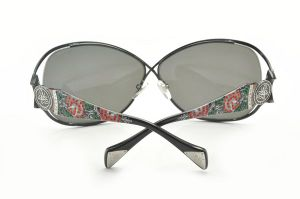 ED Original Sunglasses (Eha. Tworoses&Butterflies) pictures & photos