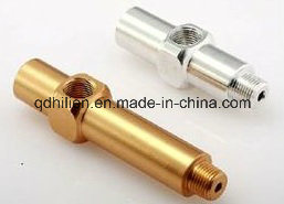 Precision Machining Small Part pictures & photos
