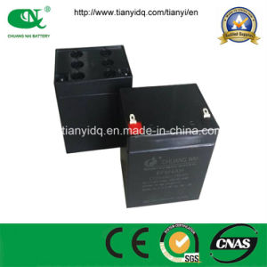 12V4ah AGM Rchargeable Battery Lead Acid Battery