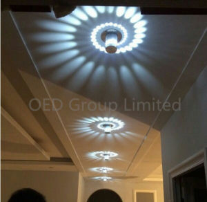 3W Living Room Ceiling Decorative Lights Corridors Entrance Grille Lights LED Ceiling Spotlights pictures & photos