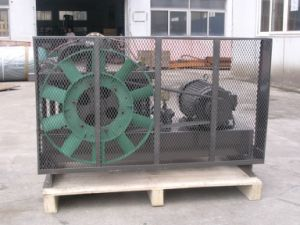 30bar Midddle Pressure Air Compressor pictures & photos