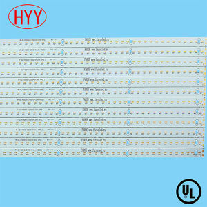 Sliver Coating, HASL, OSP of Manufacture Capability PCB