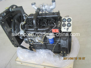 Water Cooled Diesel Engine for Generator Set / Fire Fighting Use with Strong Power pictures & photos