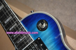 Buy Lp Custom Guitar From Guitar Manufacturer Diretly (CST-138) pictures & photos
